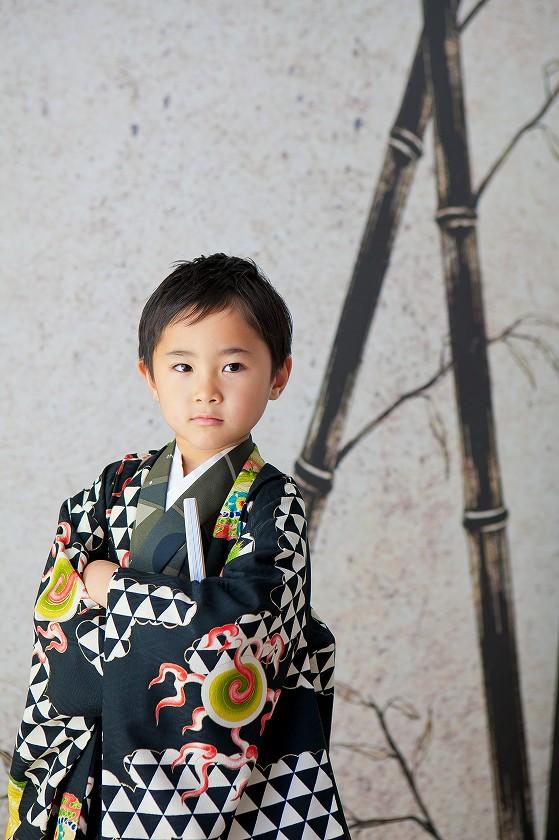 五歳衣裳9