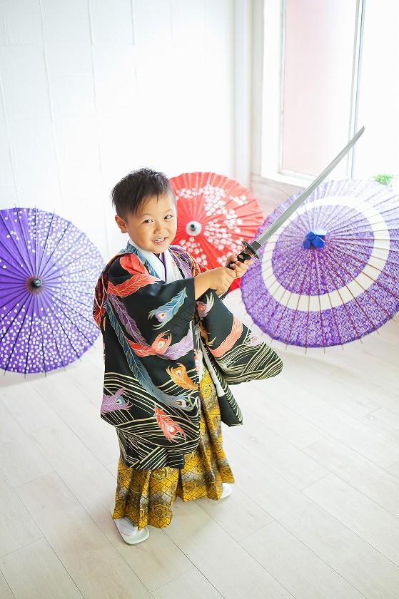 五歳衣裳10